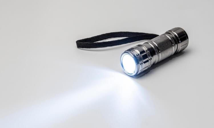buy tactical flashlight