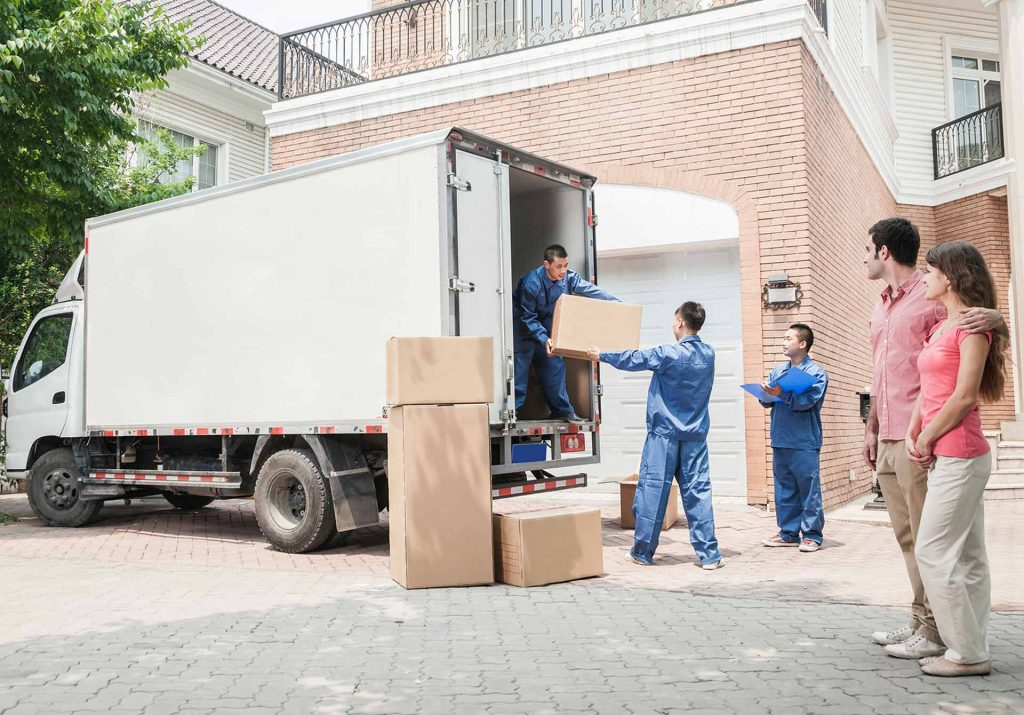 Removal Packing