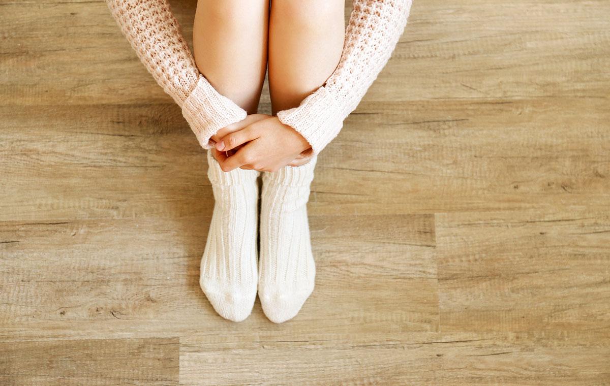 Thermal Floor