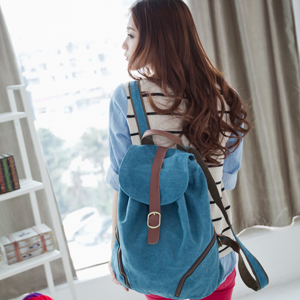 Stylish Bags For College Students
