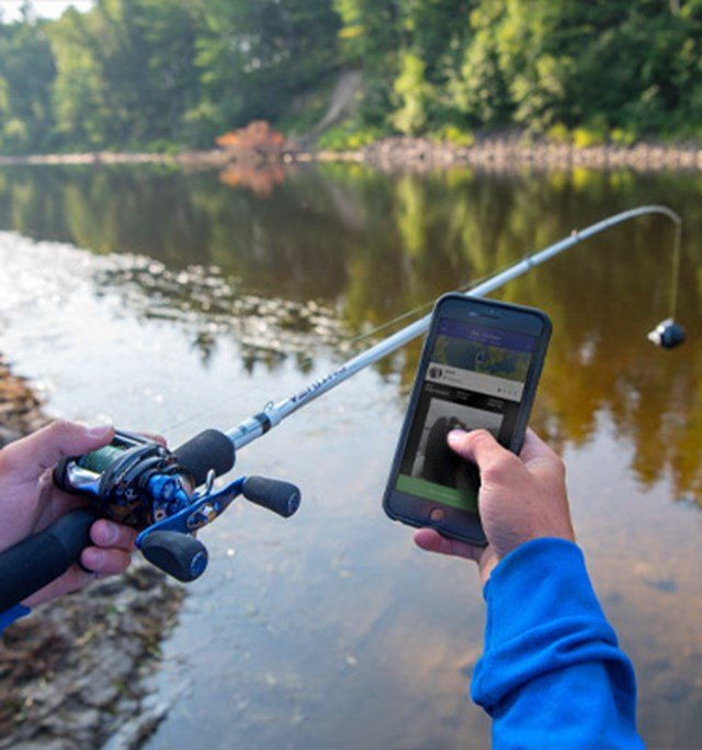 Perfect Wireless Fish Finder