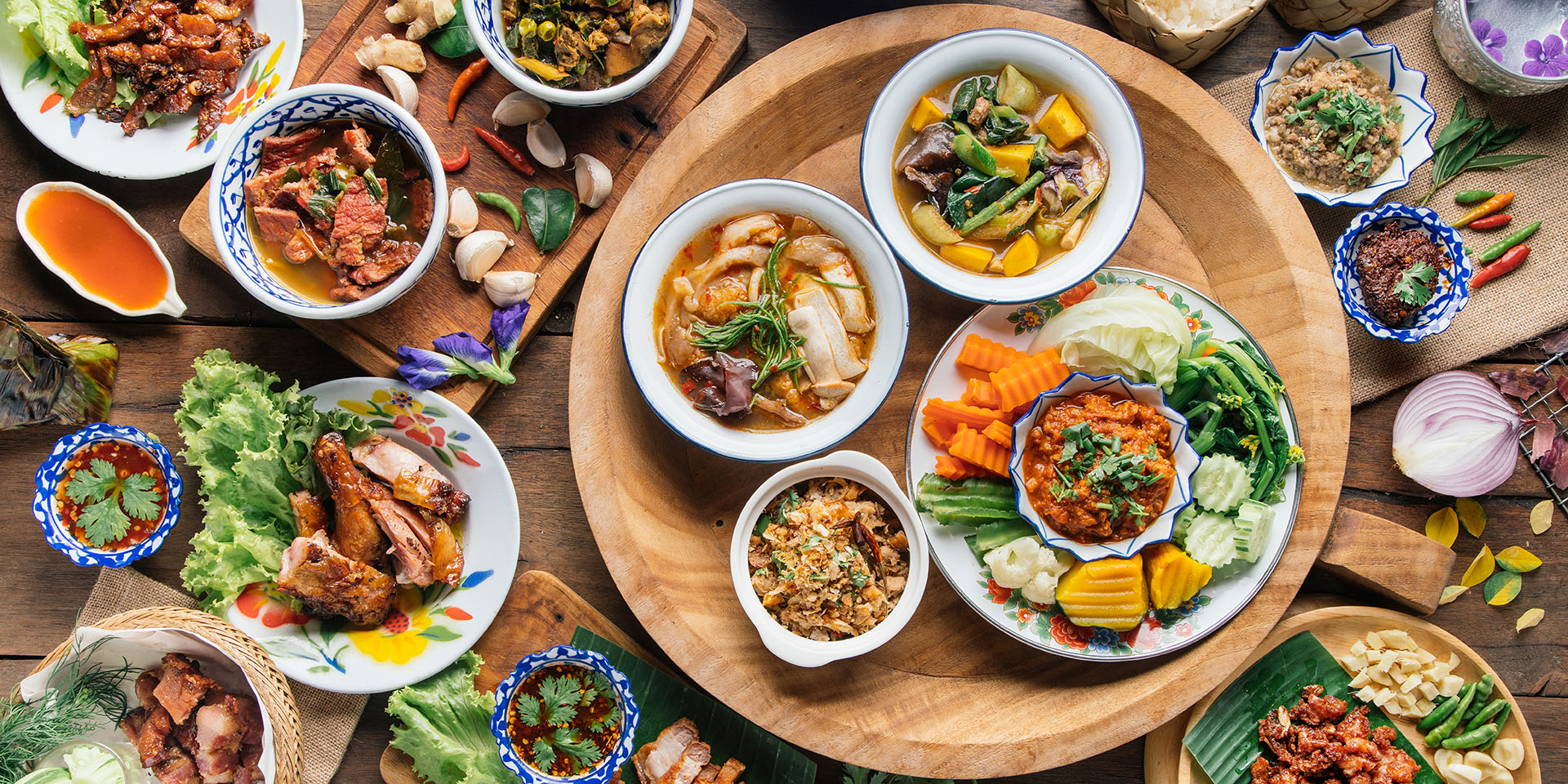 Best Thai Food for Your Next Order.